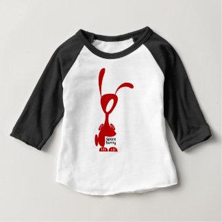 Lapin OG de l'espace T-shirt Pour Bébé