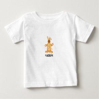 Lapin T-shirt Pour Bébé