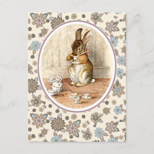 Quelque chose avec lapin pas Hommes Capuche Pâques Lapin De Pâques Cadeau