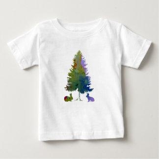 Lapins T-shirt Pour Bébé