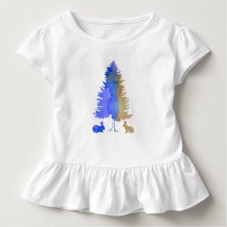 Lapins T-shirt Pour Les Tous Petits