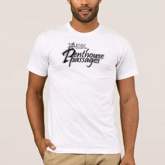 L'appartement terrasse passe la chemise d'Ajesus T-shirt