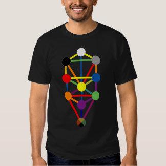 L'arbre de la vie t-shirts
