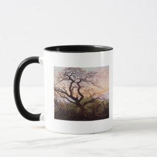 L'arbre des corneilles, 1822 mug
