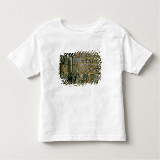 L'archiduc Leopold Wilhelm T-shirt Pour Les Tous Petits