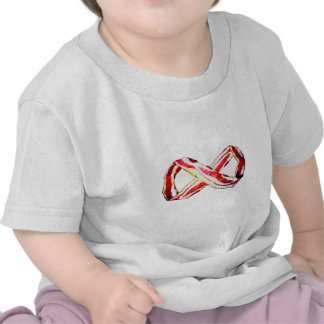 LARD infini ! T-shirts