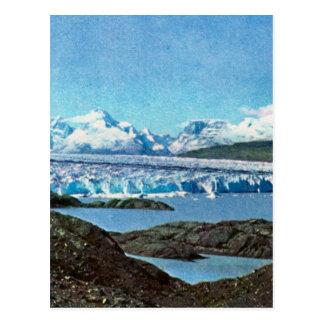L'Argentine vintage, Argentine, extrémité du Cartes Postales