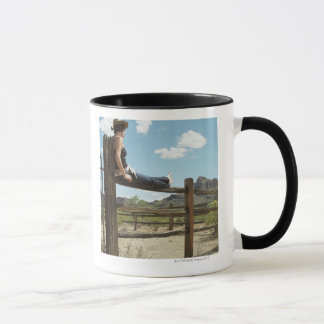L'Arizona, Etats-Unis Mug