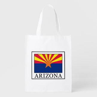 L'Arizona Sacs D'épicerie Réutilisables