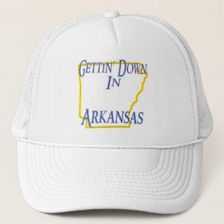 L'Arkansas - Getting vers le bas Casquettes