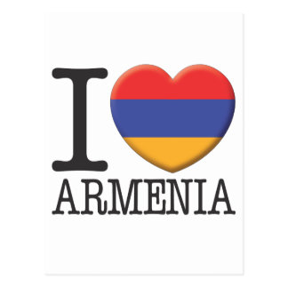 L'Arménie Cartes Postales