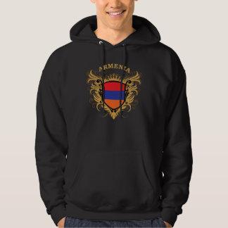 L'Arménie Sweats À Capuche