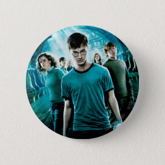 L'ARMY™ 4 DE DUMBLEDORE BADGE
