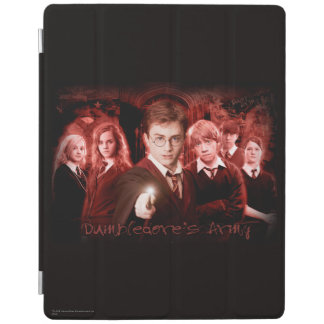 L'ARMY™ DE DUMBLEDORE PROTECTION iPad