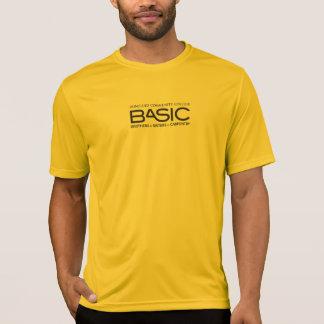 Larry irait - T-shirt de encadrement de