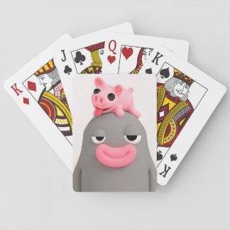 Lars&Rosa Jeux De Cartes