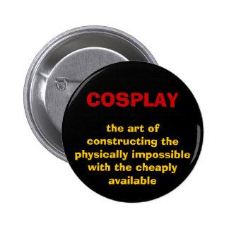 l'art de construire physiquement l'impossib… badge