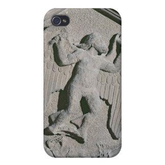 L'art du vol, Daedalus, hexagonal Coque iPhone 4/4S
