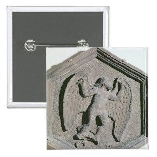 L'art du vol, Daedalus, hexagonal Pin's