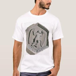 L'art du vol, Daedalus, hexagonal T-shirt