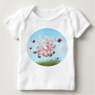 l'art portable des enfants t-shirt