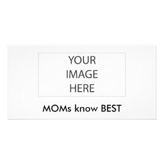 L'artiste de MUSÉE que les mamans de gibsphotoart Cartes De Vœux Avec Photo