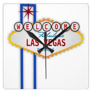 Las Vegas Horloge
