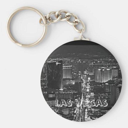 Las Vegas Keychain Porte-clefs