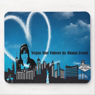 Las Vegas Mousepad Tapis De Souris