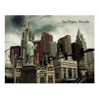 Las Vegas, Nevada Carte Postale