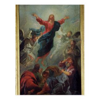 L'ascension, 1721 cartes postales