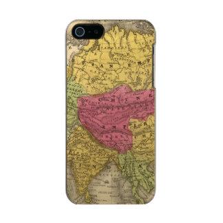 L'Asie 14 Coque iPhone 5 Incipio Feather® Shine
