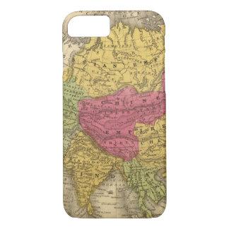 L'Asie 14 Coque iPhone 7