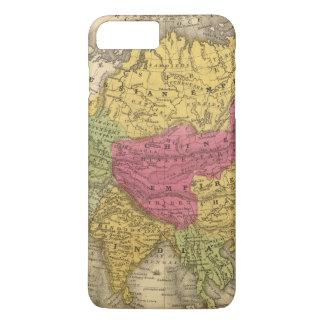 L'Asie 14 Coque iPhone 7 Plus
