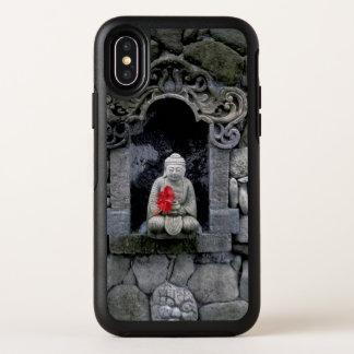 L'Asie, Indonésie, Bali. Un tombeau de Bouddha