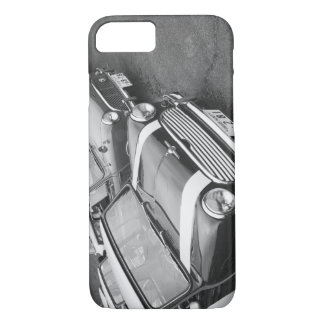 L'Asie, Japon, Gotemba. Musée de Gotemba Ferrari ; Coque iPhone 7
