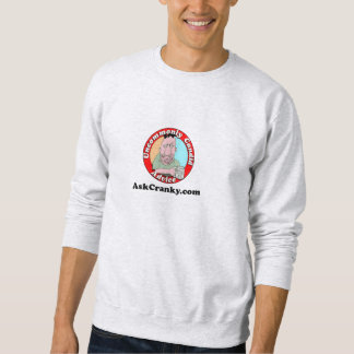 L'AskCranky Sweatshirt