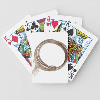 Lasso Jeux De 52 Cartes