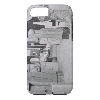 L'atelier du Tailleur en pierre, des ateliers de Coque iPhone 8/7