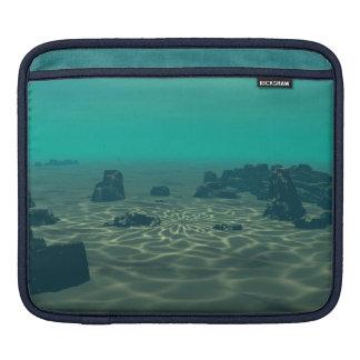 L'Atlantide Housses iPad