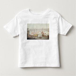 L'atterrissage de seigneur le maire à Westminster T-shirt