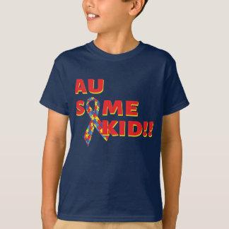 L'Au certains badinent T-shirt