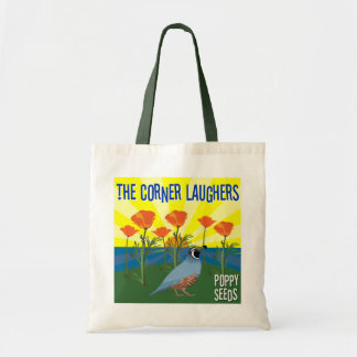Laughers faisants le coin - clous de girofle sac