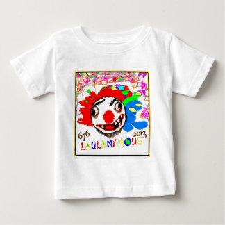 Laulanymous 676 t-shirt
