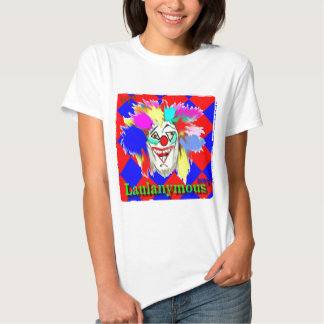 Laulanymous 679 t-shirts