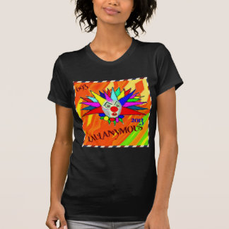 Laulanymous 693 tee-shirt