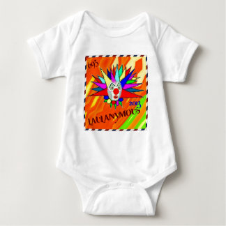 Laulanymous 693 t-shirt