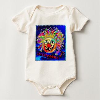 Laulanymous 697 body pour bébé