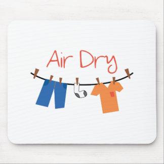laundry_Air sec Tapis De Souris