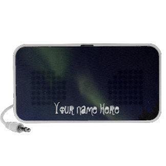 L'aurore cassée par BRAU Haut-parleur Portable